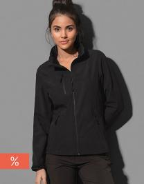 Active Softest Shell Jacket for women
