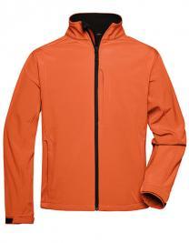 Men`s Softshell Jacket